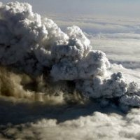 4 days of Volcano wipes out 5 Years of Human Climate Change Penance