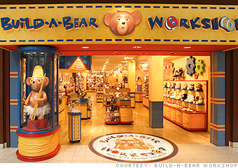 Build A Bear Workshop Best Companies To Work For 2013