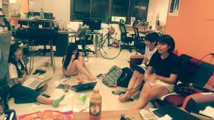 Hsin-Wen Chang blog 1
