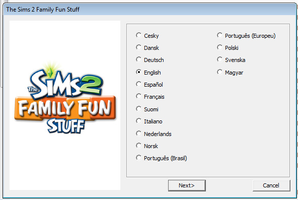 Download EA The Sims 2 Family Fun Stuff Expansion Pack Multilingual ...