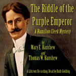 The Riddle of the Purple Emperor