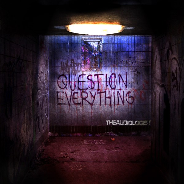 Question Everything Deluxe theAudiologist Free