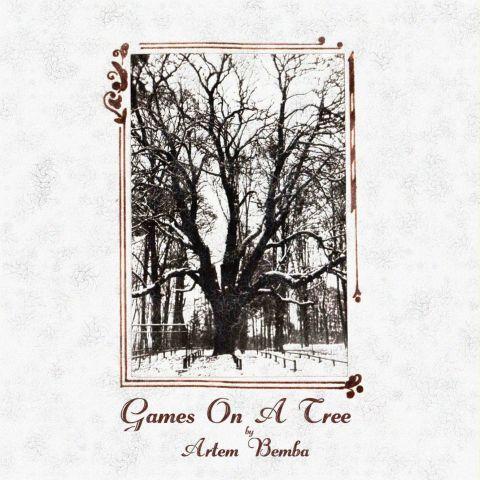 Artem Bemba – GAMES ON THE TREE