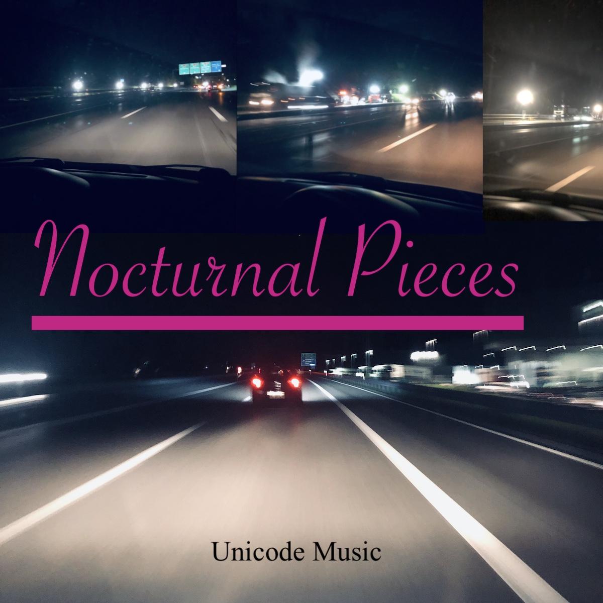 Various Artists – Nocturnal Pieces