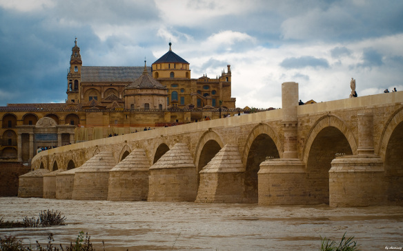 Masjid Puente Romano