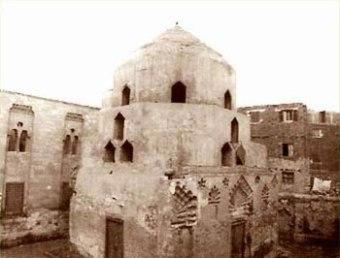 Makam Syajar al-Durr