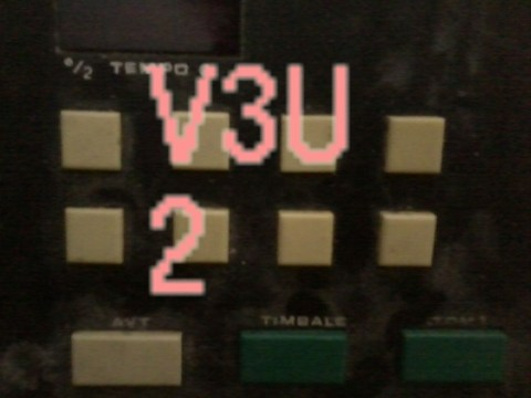 V3U – 2