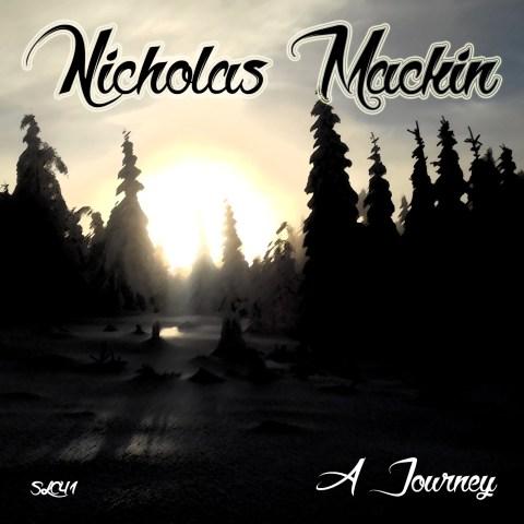 Nicholas Mackin – A Journey