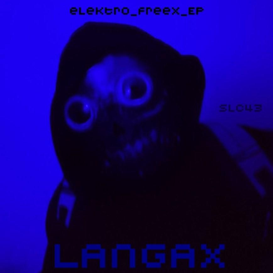 Langax – Elektro FreeX