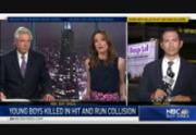 NBC Bay Area News at 11 : KNTV : July 1, 2017 11:00pm-11 ...