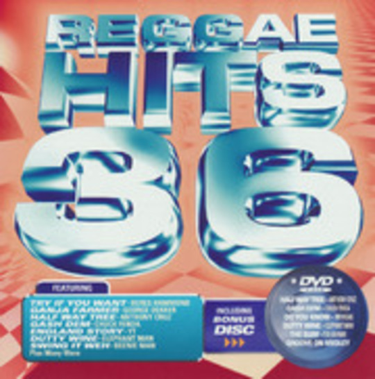 Reggae Hits Vol. 36 : Various Artists : Free Download ...