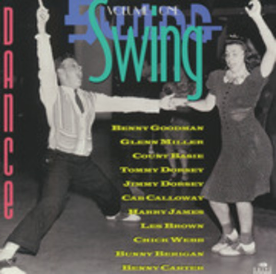 Swing - Dance Volume 1 : Various Artists : Free Download ...
