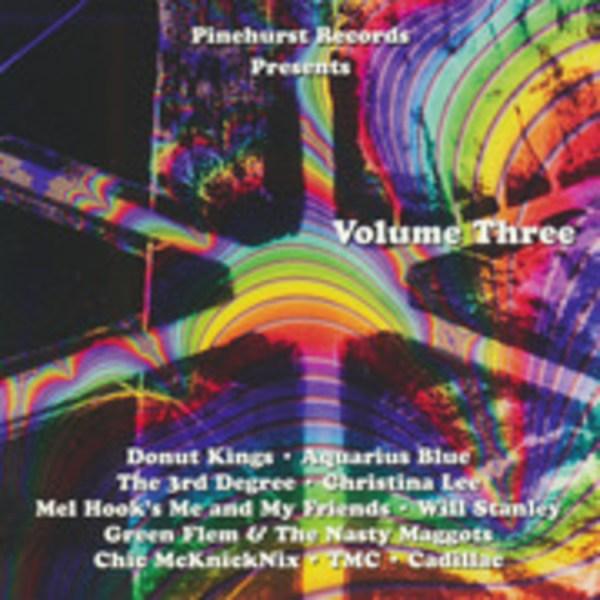 Volume Three : Various Artists : Free Download, Borrow ...