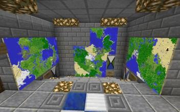 Map Hall