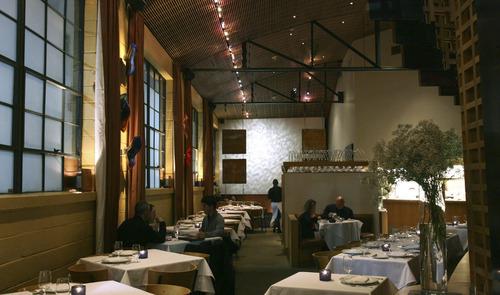 Four days of sweetheart dining - The Salt Lake Tribune