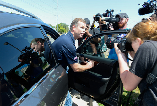 Swallow, Shurtleff arrested, face 23 counts, up to 30 ...