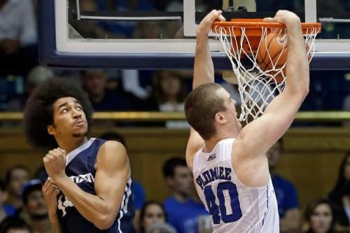 Utah State basketball: USU's no-show vs. No. 6 Duke ...