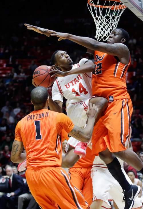 Utah basketball: Utes have been clutch, but not commanding ...