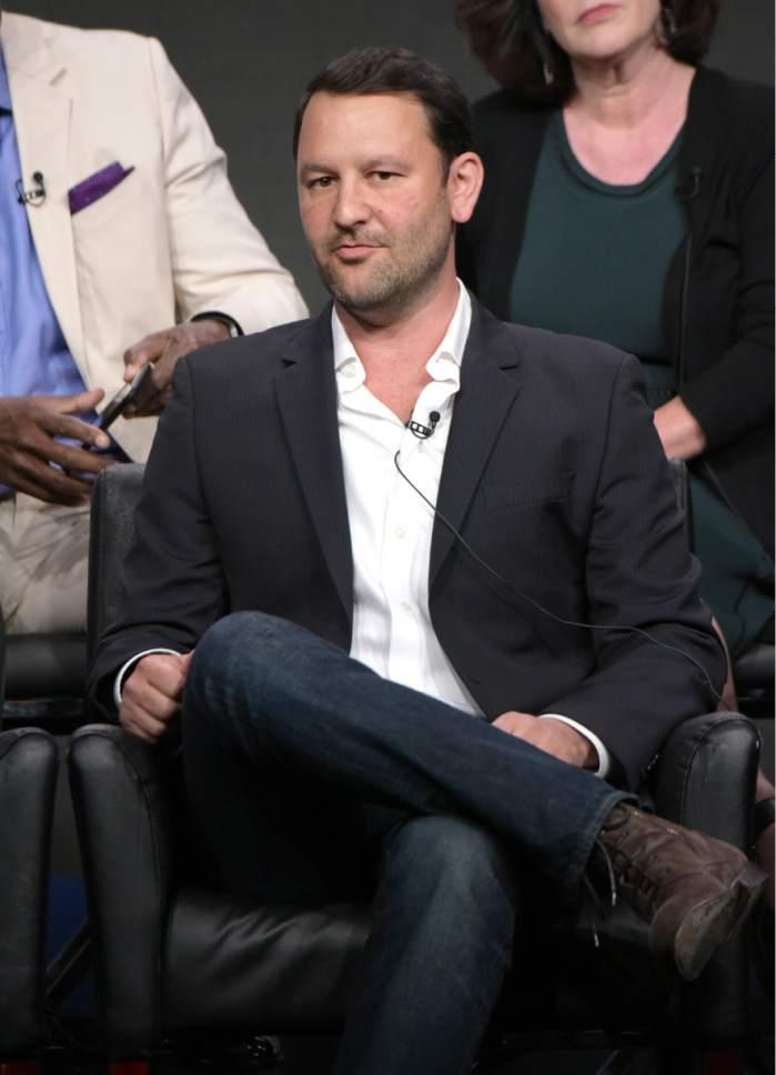 Tv Dan Mcdermott Executive