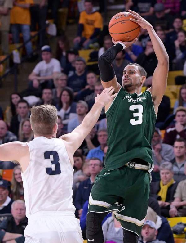 Utah State basketball: Aggies remain bottom in Mountain ...