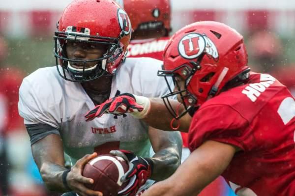 Utah football: Safety Corrion Ballard doesn't mind having ...