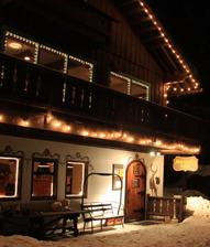 Crystal Mountain's Snorting Elk Cellar