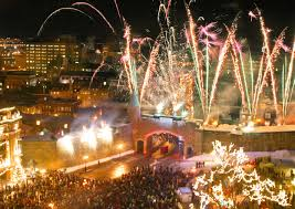 Snowshoe Quebec City Winter Carnival
