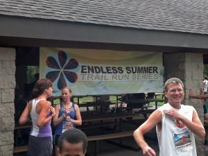 snowshoe ticks endless summer girl runners