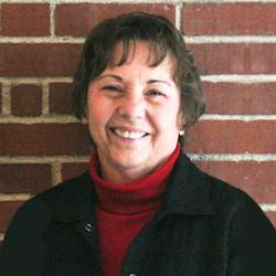 Marsha Morgan