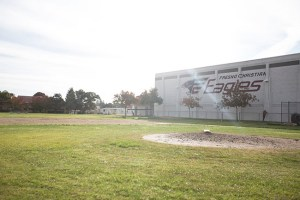 Fresno Christian will soon be dormant; the 25th will mark the last day before the Thanksgiving break arrives, Nov. 24.