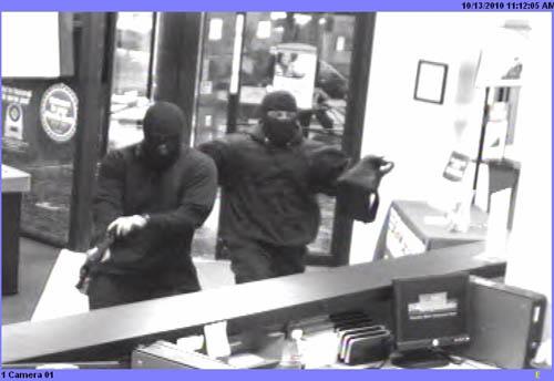 Fbi Bank Robbery At Bank Atlantic In Deerfield Beach