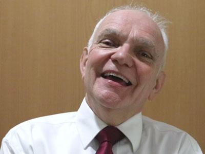 Chris Harwood