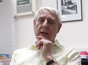 Stan East talks modular legs
