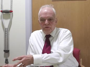 Chris Harwood interview 8