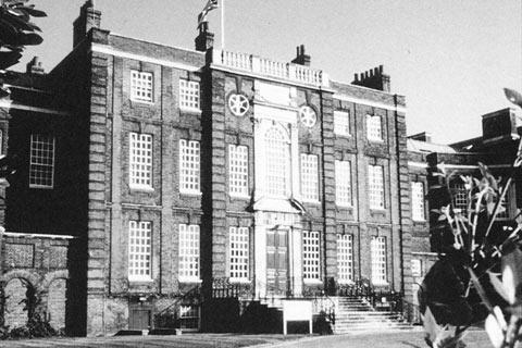 Roehampton House in 1996