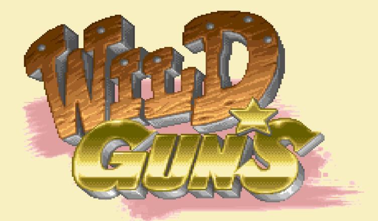 Wild Guns!