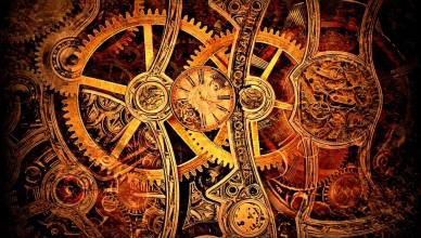 femme de l'horloger