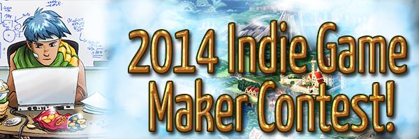 2014_IndieGameMaker