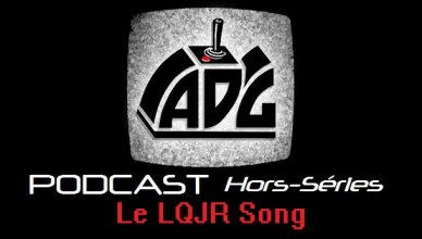 LQJR Song