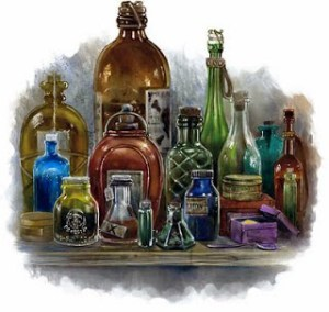 Pathfinder_Potions
