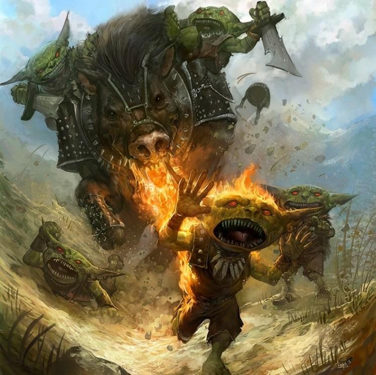 Goblins-Too