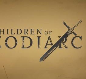 On découvre la première version pré-alpha de Children of Zodiarcs!