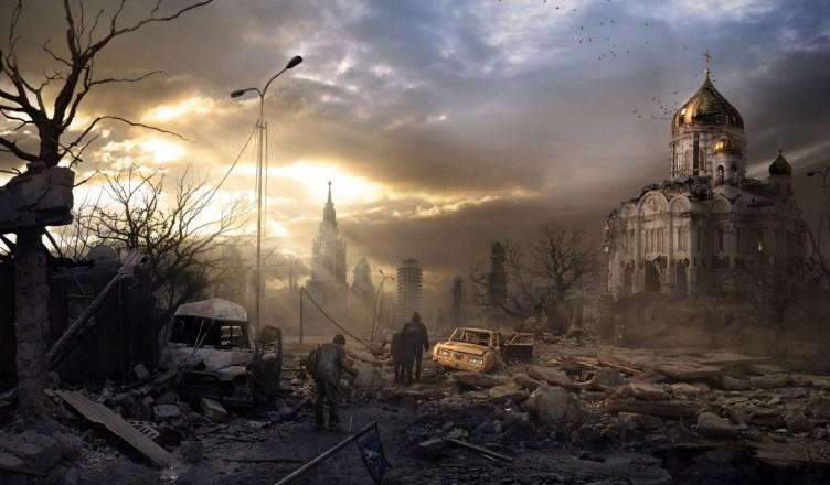 Univers post-apocalyptique