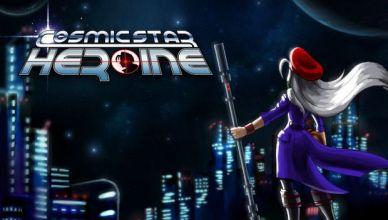 Cosmic Star Heroine - Un hommage à Chrono Trigger