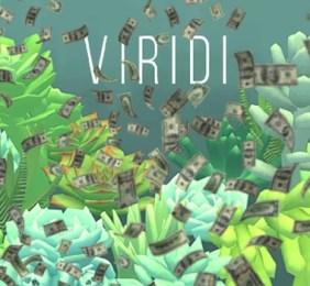 Découvertes Indies – Viridi, des MICRO-TRANSACTIONS DE PLANTES !!!