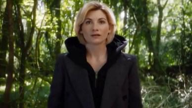 Doctor Who - Le treizième docteur est une femme!