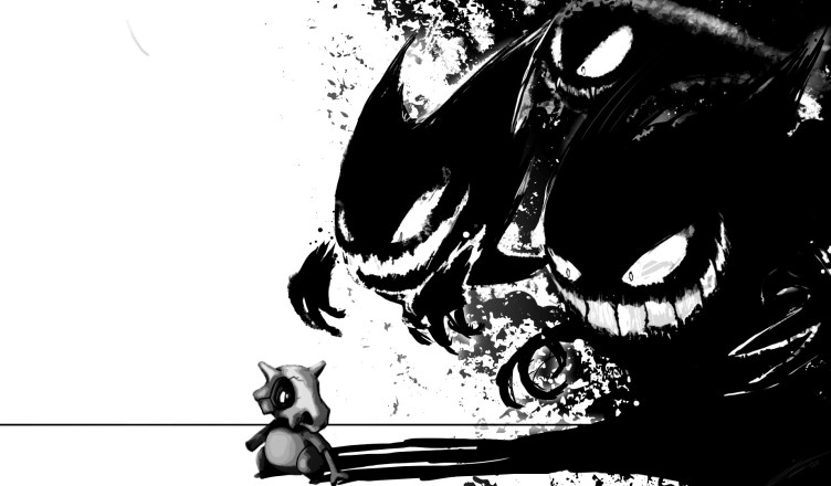 Pokémon les plus effrayants
