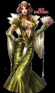Ileosa Arabasti, Reine de Korvosa
