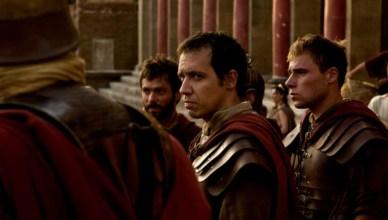Kaamelott - Arthur à Rome