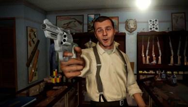 LA Noire : Les remasters